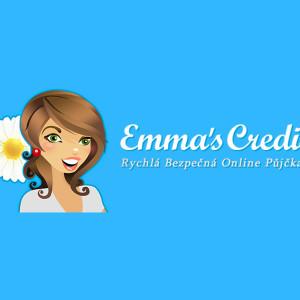 EmmasCredit půjčka – recenze, zkušenosti, kontakt, přihlášení