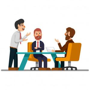 Jak na pracovní pohovor