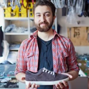 Přivýdělek – Prodej věcí na internetu
