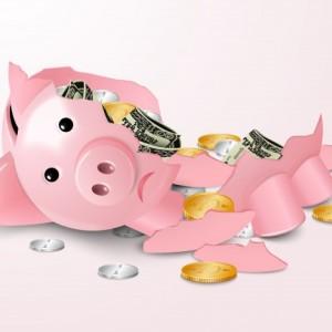 Proč přicházíme o peníze