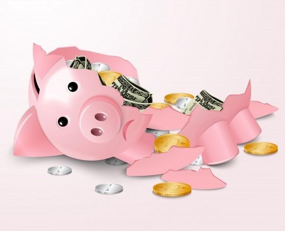 Půjčky pro zadlužené