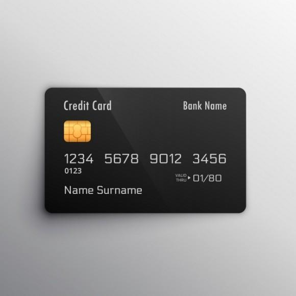 Kreditní karta – jak s ní pracovat?